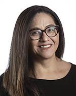 Sylvia Jauregui