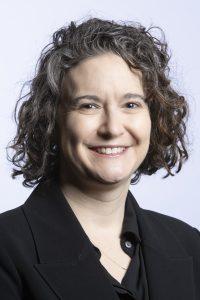 Beth Lauchstaedt