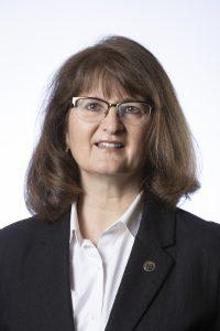 Victoria Shahan