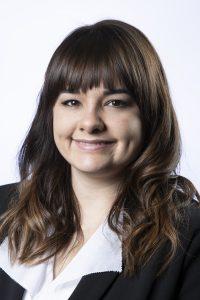 Megan DeShon-Runge
