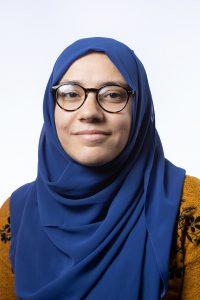 Arwa Abdelhadi